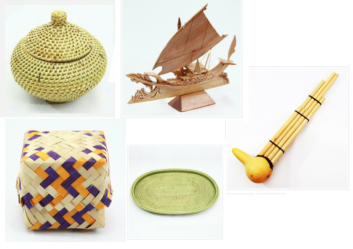 Read more about the article Top 5 most sought-after Sabah traditional handicraft