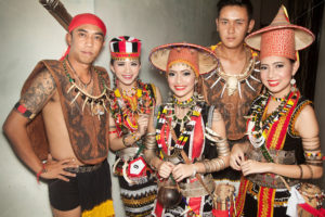 """Read more about the article Get to know the Bidayuh people, the """"land owners a.k.a """"Land Dayak"""" of Borneo"""