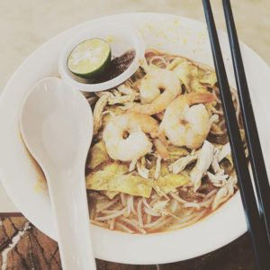 Read more about the article Best Thin Rice Noodle Dishes to Eat While in Sarawak