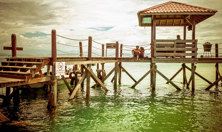 Read more about the article Sapi Island welcomes you with its pristine water and extreme activities
