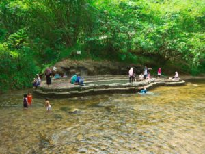 Read more about the article Annah Rias Hotspring