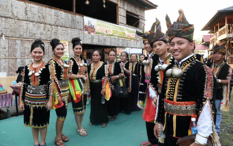 Read more about the article The Kadazan Dusun Tribe