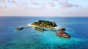 Read more about the article Lankayan Island